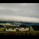 Stormy Skies by Nicole Weil T.