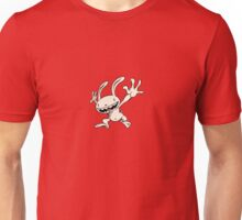 Sam and Max Unisex T-Shirt