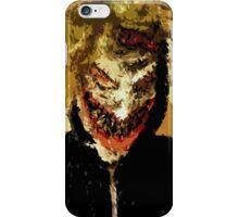 The Clown Prince Selfie iPhone Case/Skin