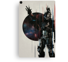 Saint-14 Canvas Print