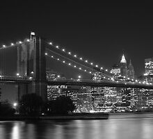 New York - New York by ScottL