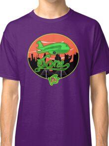 Plane Jane Classic T-Shirt