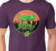 Plane Jane Unisex T-Shirt