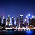 New York Blues  by ScottL