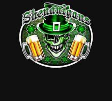 Leprechaun Skull 2: Shenanigans 2 Unisex T-Shirt