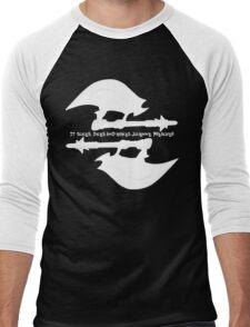 Scythe (x2) - Buffy - Julienne Preacher White Men's Baseball ¾ T-Shirt