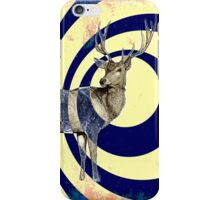 Oh my deer iPhone Case/Skin
