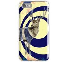 Oh my deer iPhone Case/Skin