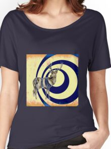 Oh my deer Women's Relaxed Fit T-Shirt