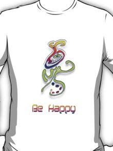 Happy Alien T-Shirt