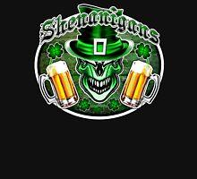 Leprechaun Skull 3: Shenanigans 2 Unisex T-Shirt