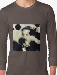 Mr. Henry Long Sleeve T-Shirt