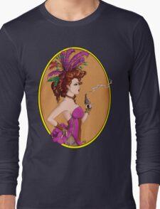 Madam of Her House Long Sleeve T-Shirt