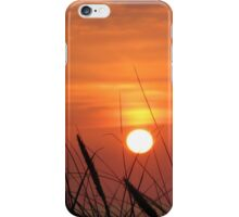 Honey Sky © iPhone Case/Skin