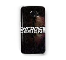 chronics designs Samsung Galaxy Case/Skin