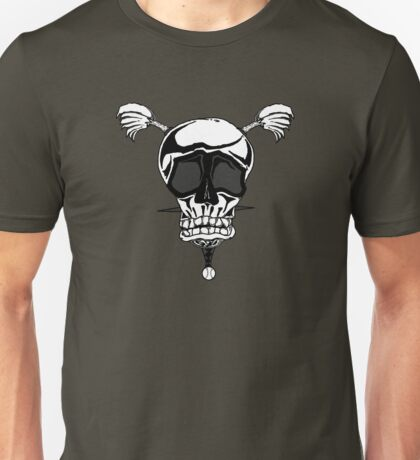 Baseball Skulls inc. Logo T-Shirt