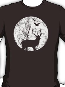 Stag Night T-Shirt