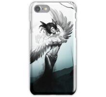 Murder iPhone Case/Skin
