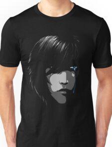 Blue Eye Dreamer Unisex T-Shirt