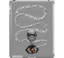 The Gentlemen Floating Voices iPad Case/Skin