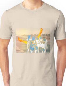 Voyeurisme Unisex T-Shirt
