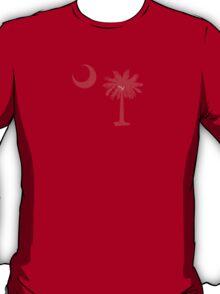 Red Palmetto Moon T-Shirt