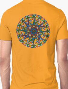 Wedding Tent Unisex T-Shirt