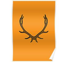 Stag Poster