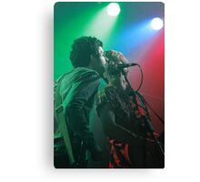 We Are Scientists Canvas Print