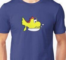 Yushi Unisex T-Shirt
