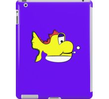 Yushi iPad Case/Skin