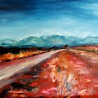 Coming home - Tamworth II by Karen Stanton