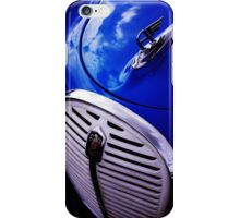 Austin A35 Hood iPhone Case/Skin