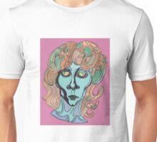 Jim Morrison Portrait Unisex T-Shirt