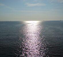 calm waters  by blamo
