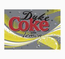 Dyke Coke by Jo Bussell