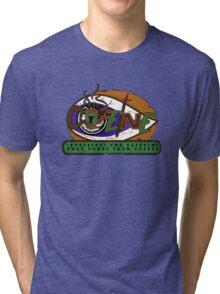 Coffeine Tri-blend T-Shirt