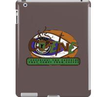 Coffeine iPad Case/Skin
