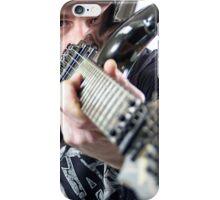 Satriani and I  iPhone Case/Skin