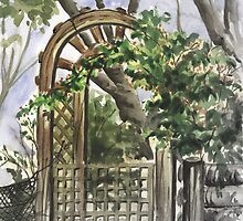 Garden by Rashmita & Raj