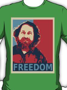 Richard Stallman T-Shirt