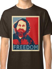 Richard Stallman Classic T-Shirt