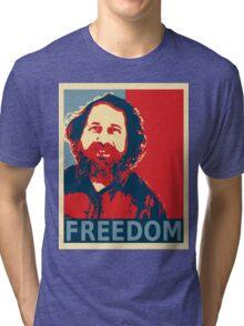 Richard Stallman Tri-blend T-Shirt