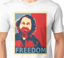 Richard Stallman Unisex T-Shirt