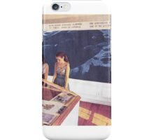 History is a Dream iPhone Case/Skin