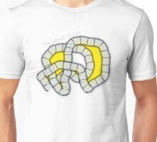 Twisted Film Unisex T-Shirt