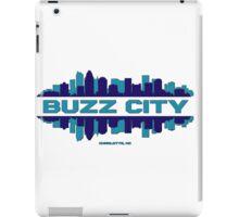 BUZZ CITY  iPad Case/Skin