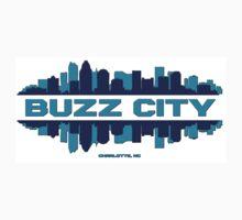 BUZZ CITY  by MadManHolleran