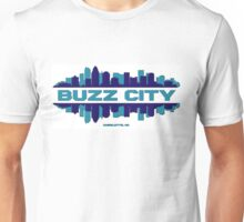 BUZZ CITY  Unisex T-Shirt