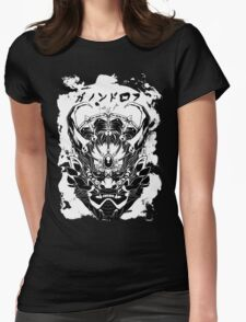 KING OF THE GERUDO Womens Fitted T-Shirt